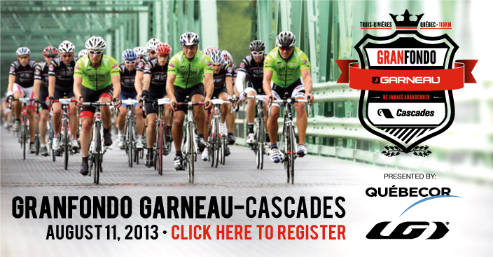 Granfondo Quebec
